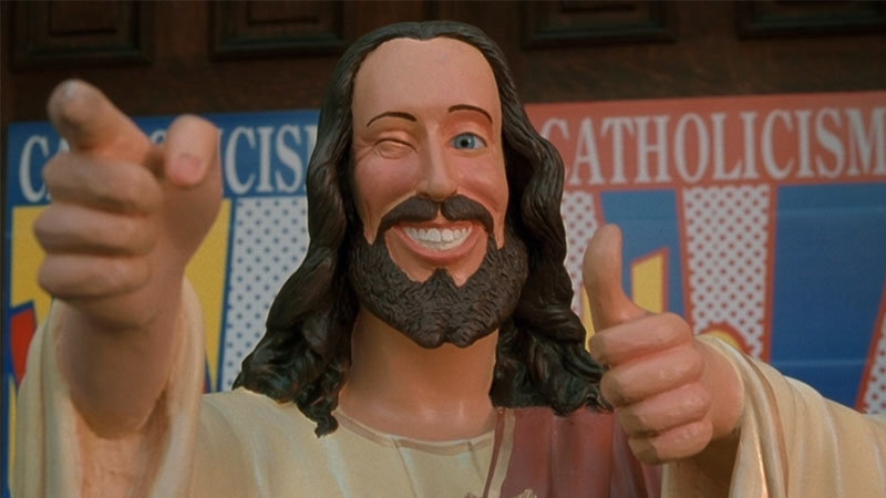 JESUS: THE HEART OF GOD -