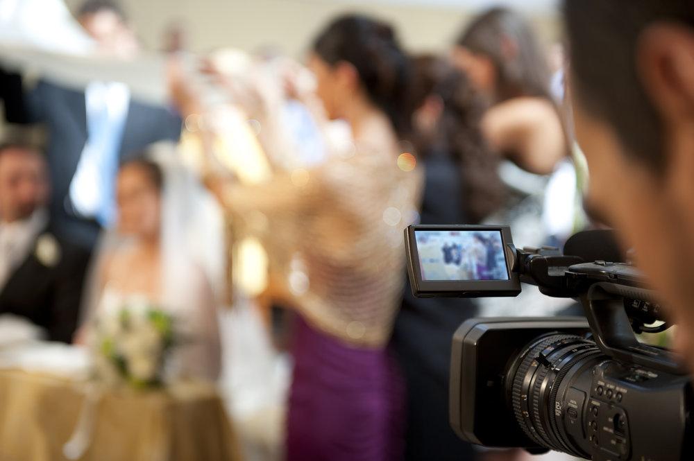 Wedding Filming Bendigo
