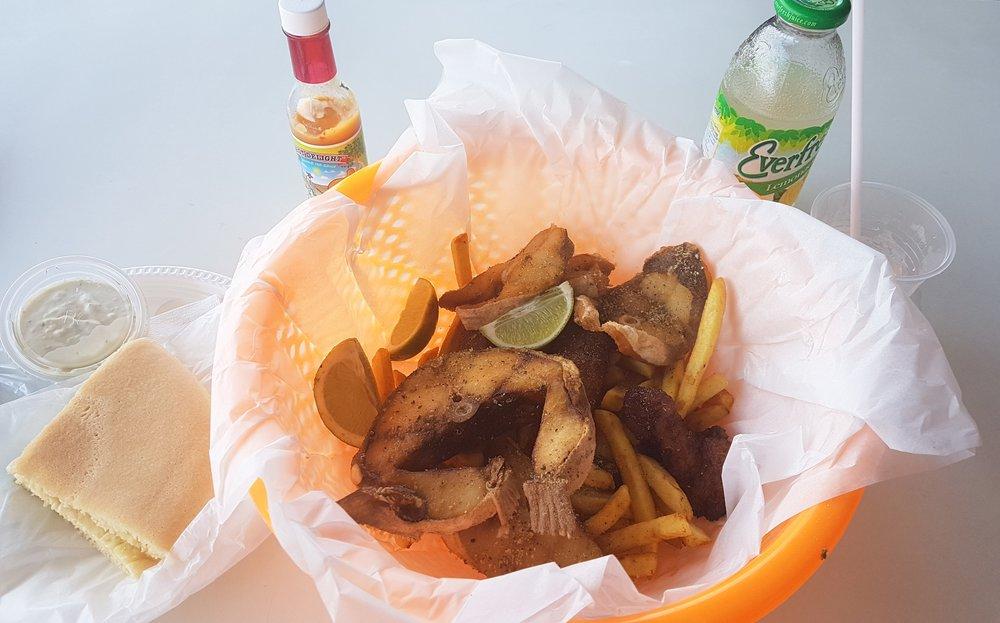 Best meal in Aruba!!!!