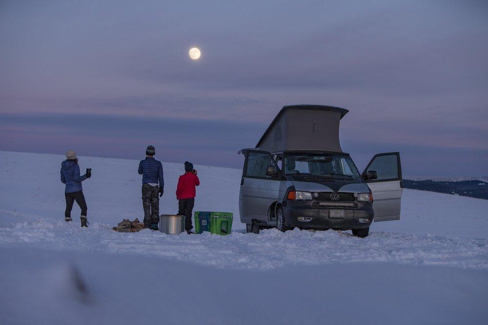 Eurovan Weekender Philipsburg Montana.jpg