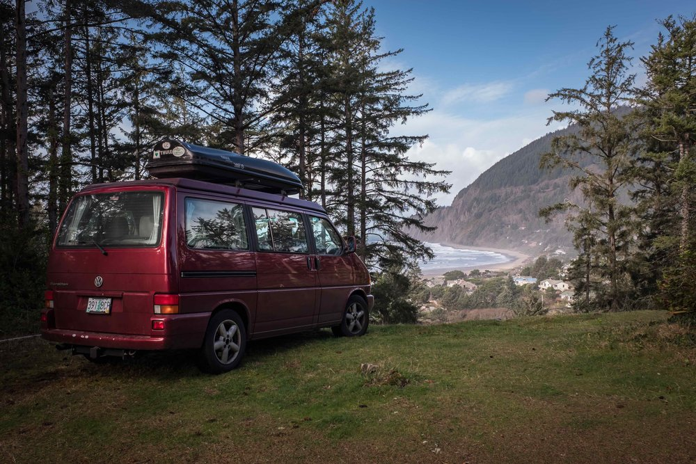 Eurovan Weekender for Rent Camper Van.jpg