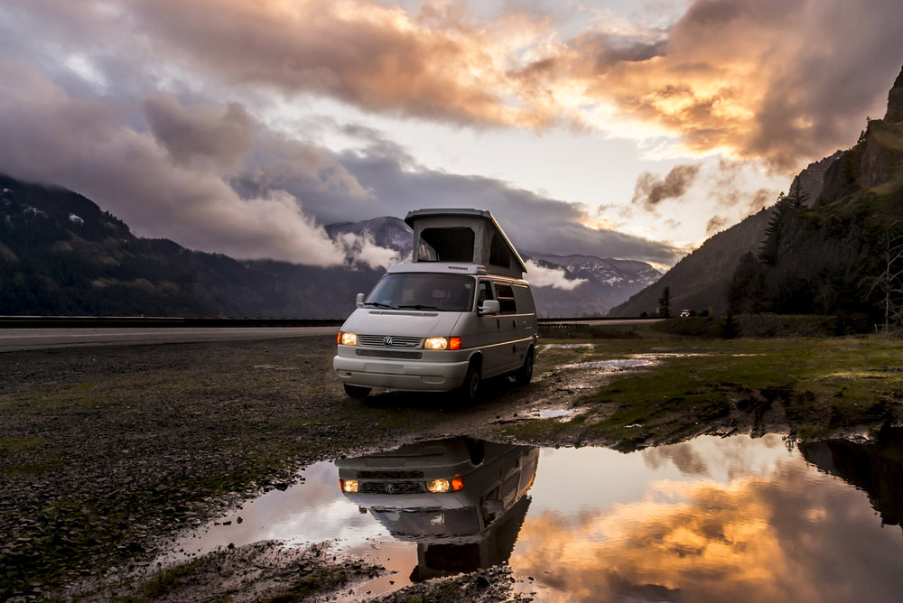 Eurovan Camper for Rent Sunset Oregon.jpg