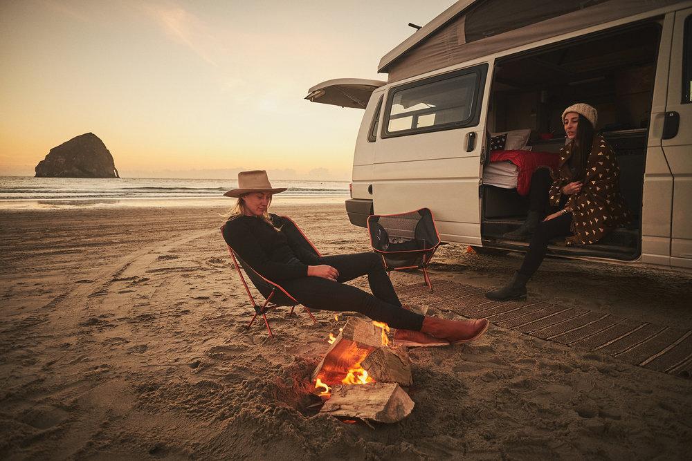 Oregon Coast in a Camper Van.jpg