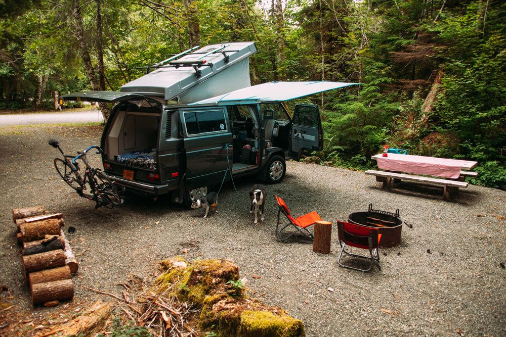 Rent a Westfalia Camper Van #vanlife RV rental.jpg