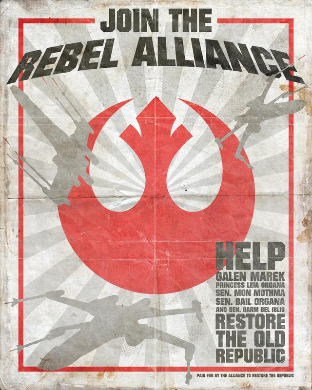 rebelposter