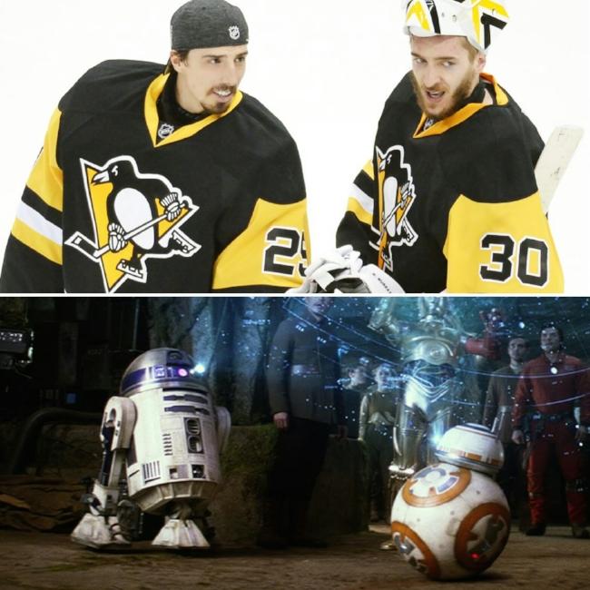 goalies-droids