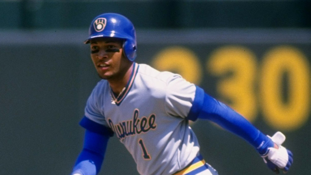 FACT: After losing that blue, Gary Sheffield went from Milwaukee Brewer to BALCO Brewer.