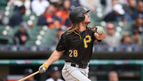 Jaso has been one of the unexpected surprises during the dismal first half of 2017.