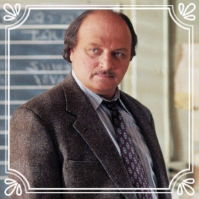 Pick #25: Andy Sipowicz - N.Y.P.D. Blue - Drama Character (Marcus)