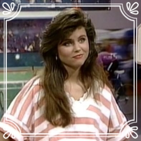 Pick #47: Kelly Kapowski - Saved By The Bell - Sitcom Female (Dominic)