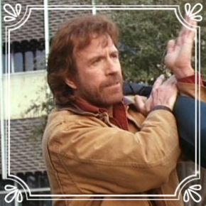 Pick #37: Cordell Walker - Walker, Texas Ranger -Drama Character(Dominic)