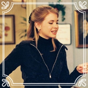 Pick #63: Sabrina Spellman - Sabrina The Teenage Witch - Sitcom Female (Marcus)