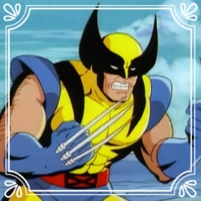 Pick #68: Wolverine - X-Men - Cartoon Character (Marcus)