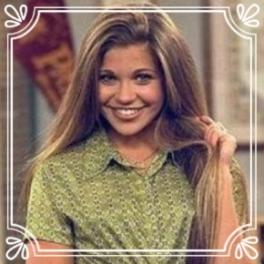 Pick #70: Topanga Lawrence - Boy Meets World - Sitcom Female (Dominic)