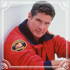 Pick #72: Mitch Buchannon - Baywatch - Drama Character (Zack)