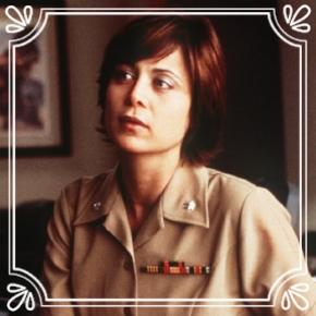 Pick #78: Sarah McKenzie - J.A.G. -Drama Character (Zack)