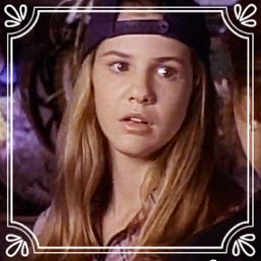 Pick #81: Alex Mack - The Secret World Of Alex Mack -Nickelodeon (Dominic)