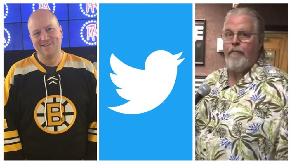 Pittsburgh S Mark Madden Tries Calling Out Barstool Sports