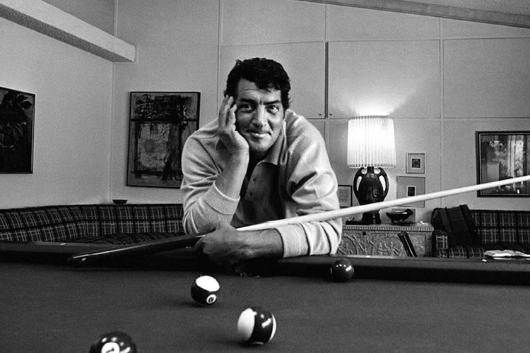 in honor of dean martin s 101st birthday let s do a little dino