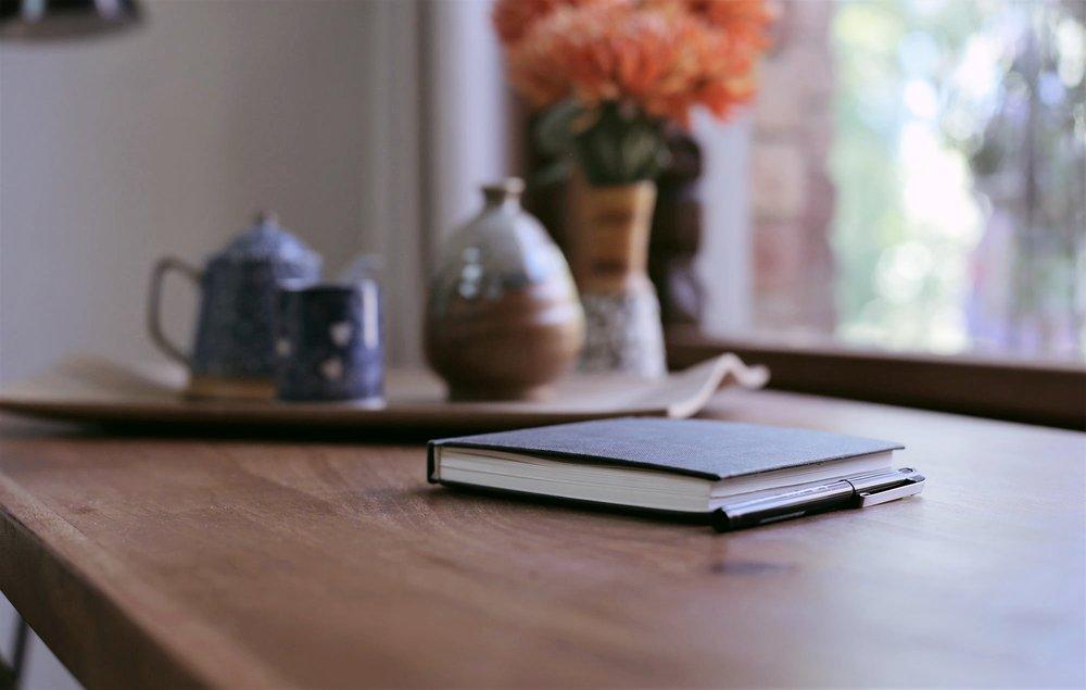 Writers Retreat, Somers, Victoria