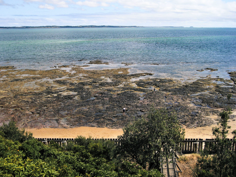 Somers Beach, Somers, Victoria