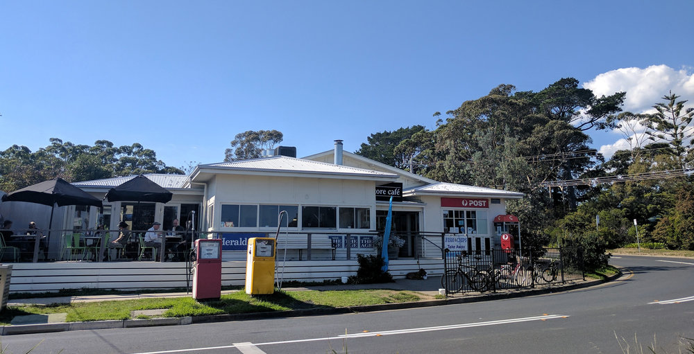 Somers General Store, Victoria, Australia