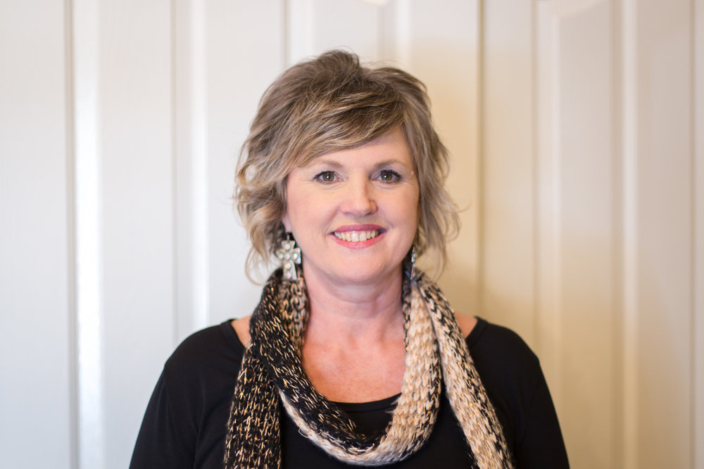 Donia Crump - Prayer Team Leader/Teacher
