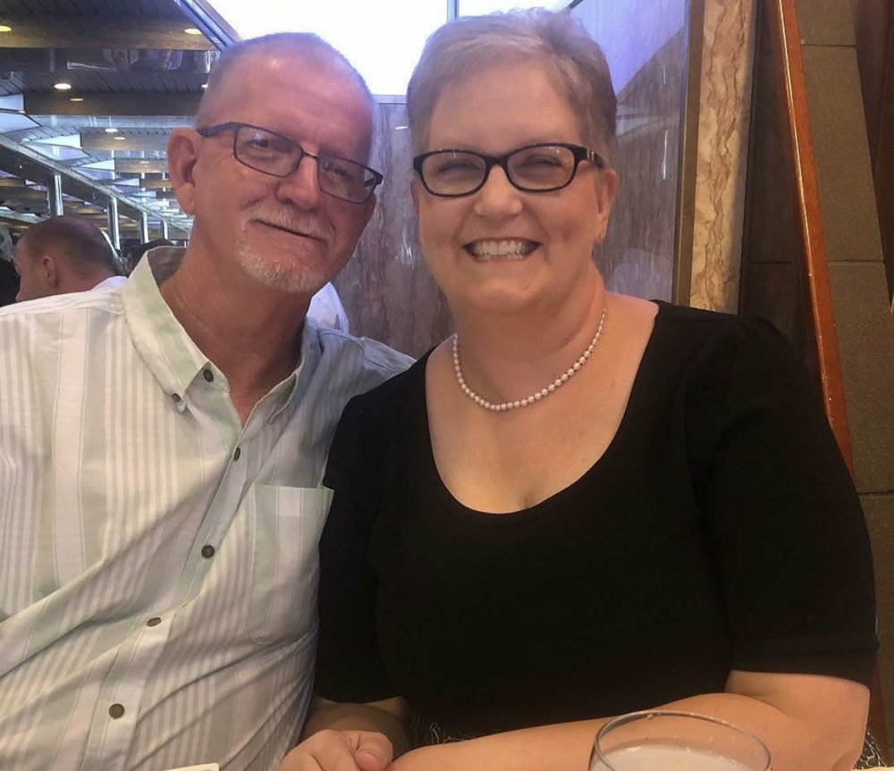 wayne and Tracey Darty - Pastoral Care