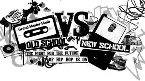 Old Skool Rap vs New School Rap BINGO — Kros Strain Brewing