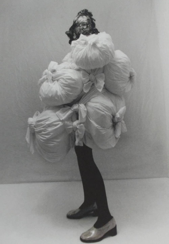 Comme des Garçons Fall 15/16 Ready-to-wear