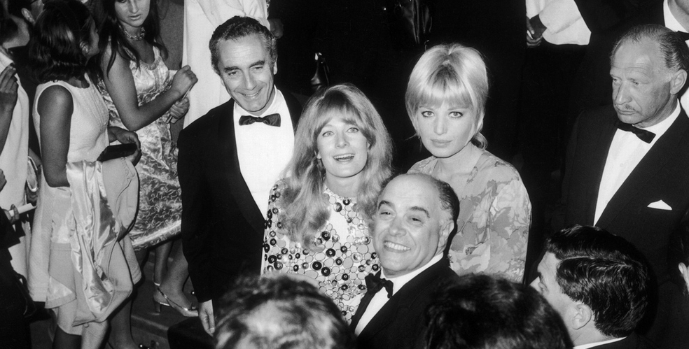 Cannes, 1967