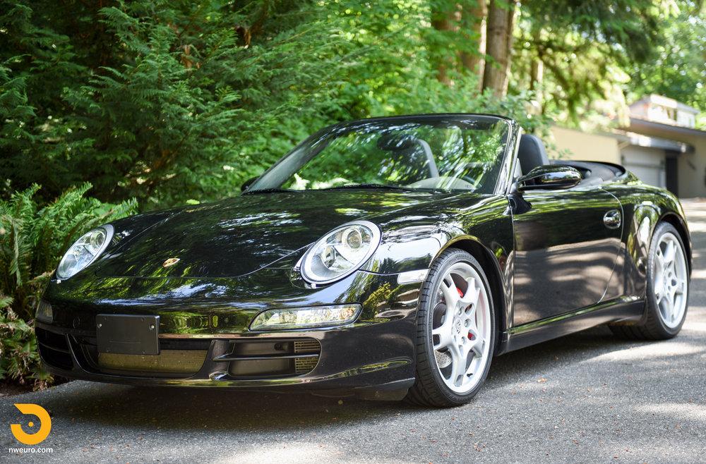 2006 Porsche Carrera S Cabriolet X51-4.jpg
