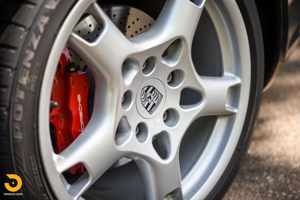 2006 Porsche Carrera S Cabriolet X51-6.jpg
