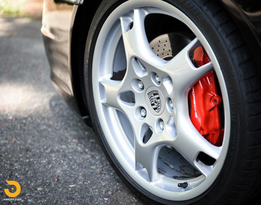 2006 Porsche Carrera S Cabriolet X51-5.jpg