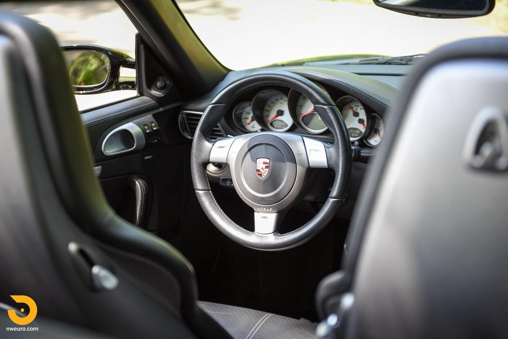 2006 Porsche Carrera S Cabriolet X51-11.jpg