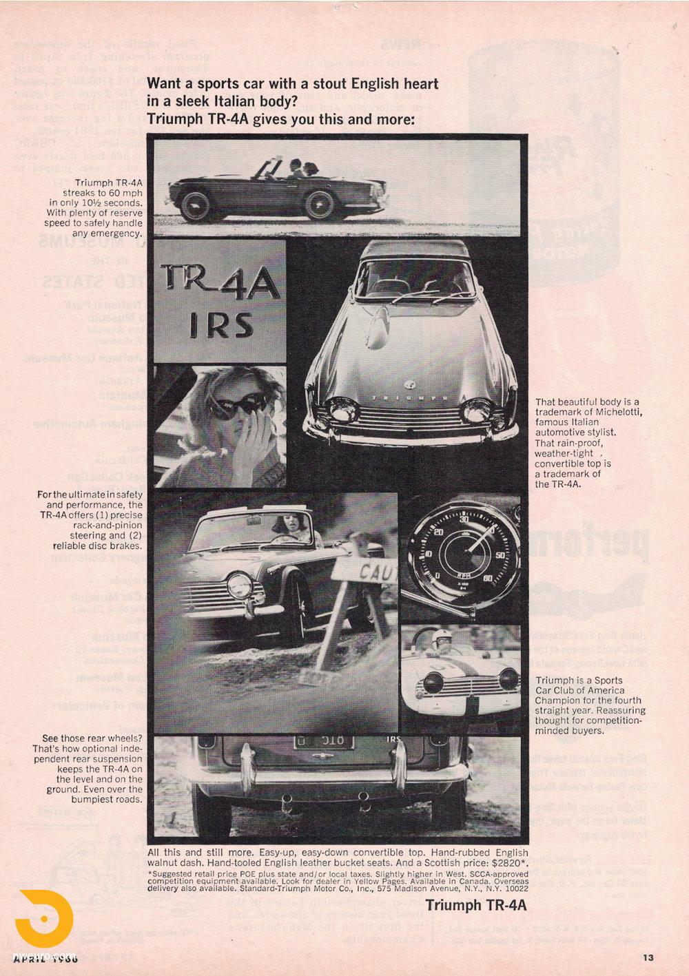 1965 Triumph TR4A Ads-2.jpg