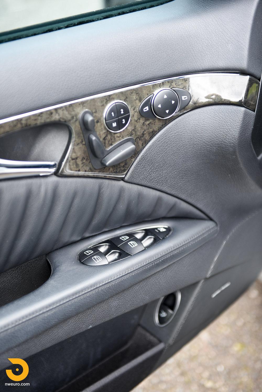2007 Mercedes-Benz E63 AMG-33.jpg