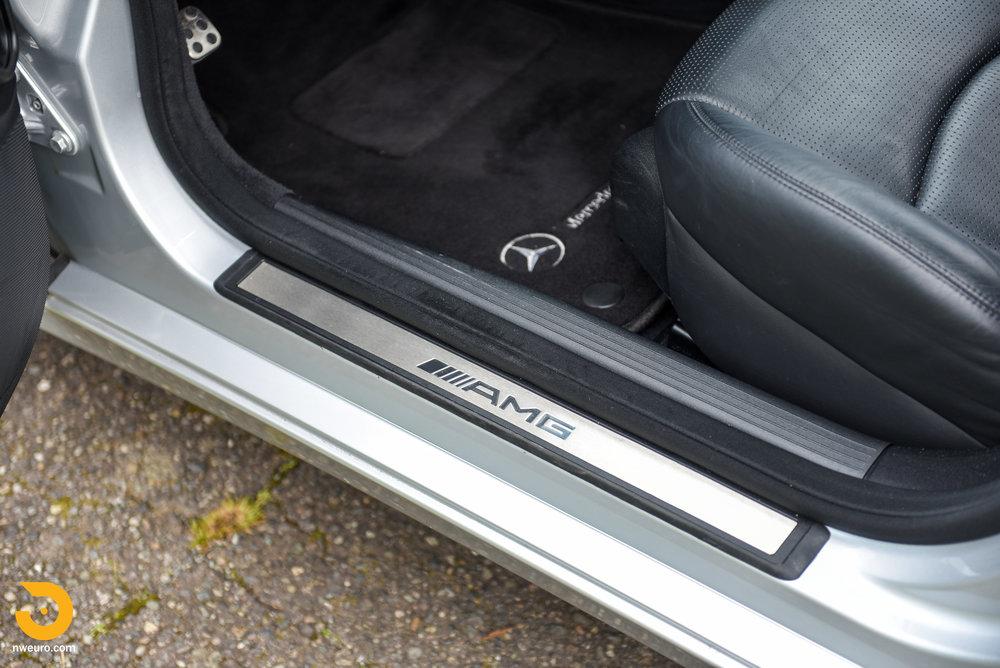2007 Mercedes-Benz E63 AMG-34.jpg