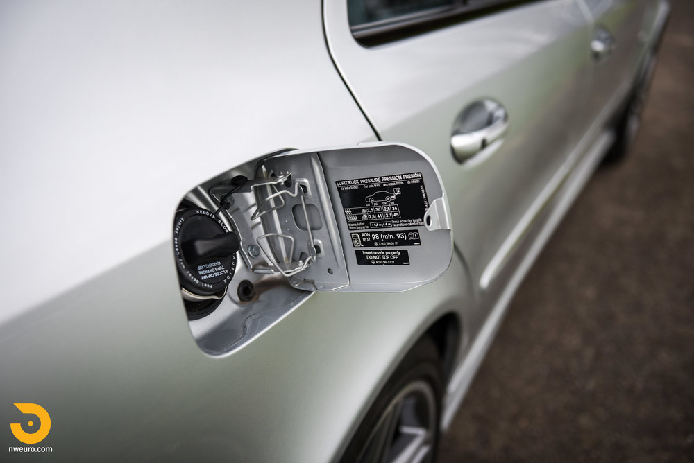 2007 Mercedes-Benz E63 AMG-64.jpg