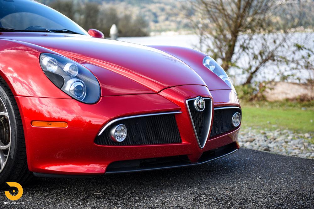 2008 Alfa Romeo 8C Competizione-6.jpg
