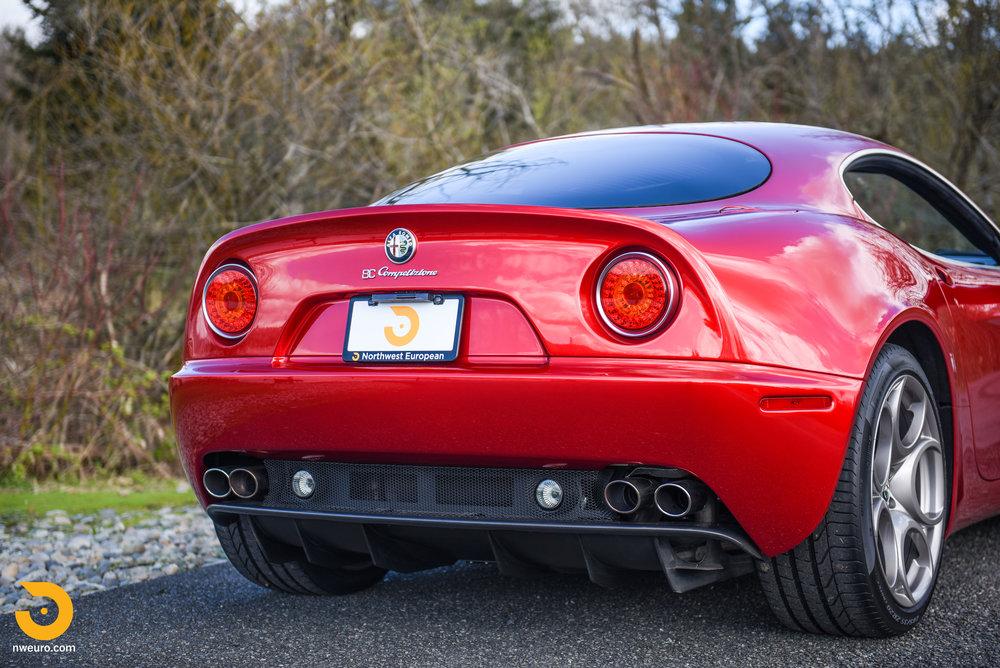 2008 Alfa Romeo 8C Competizione-8.jpg