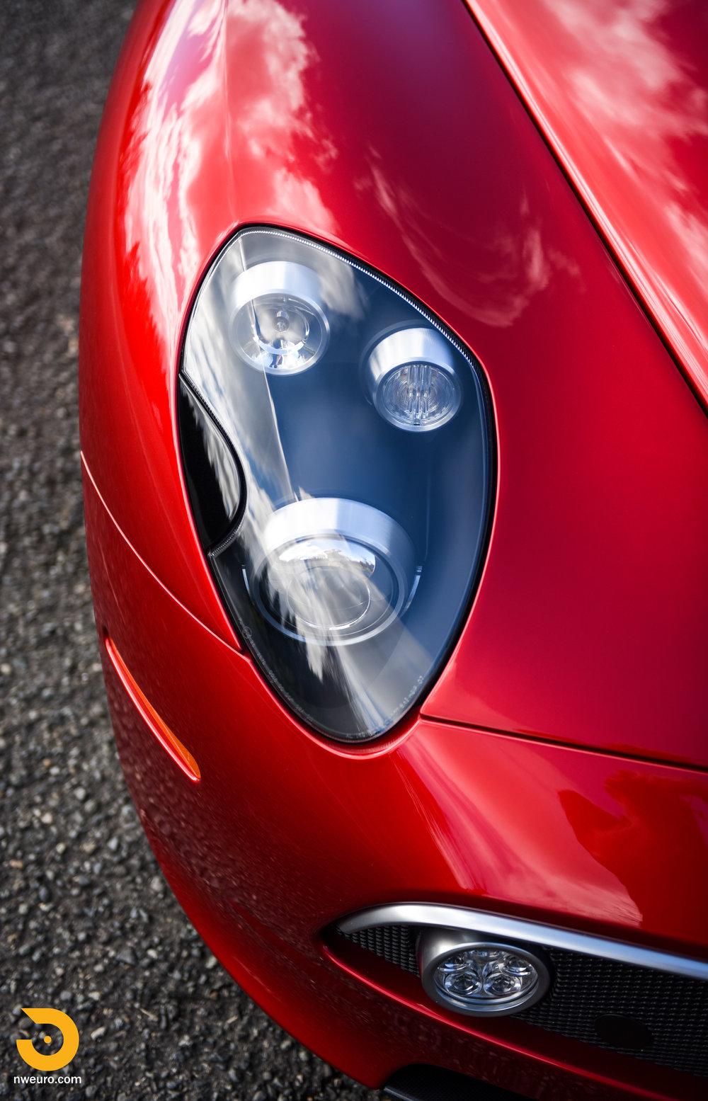 2008 Alfa Romeo 8C Competizione-11.jpg