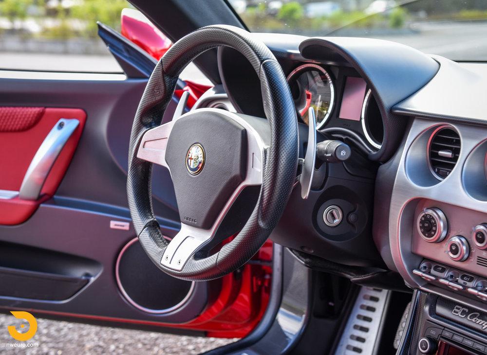 2008 Alfa Romeo 8C Competizione-26.jpg