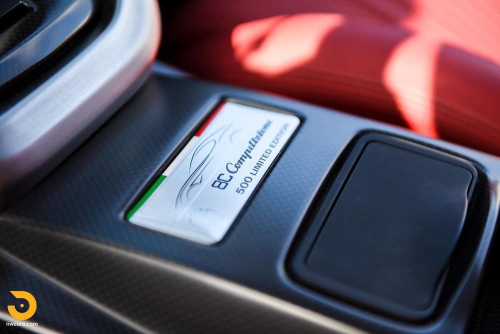 2008 Alfa Romeo 8C Competizione-42.jpg