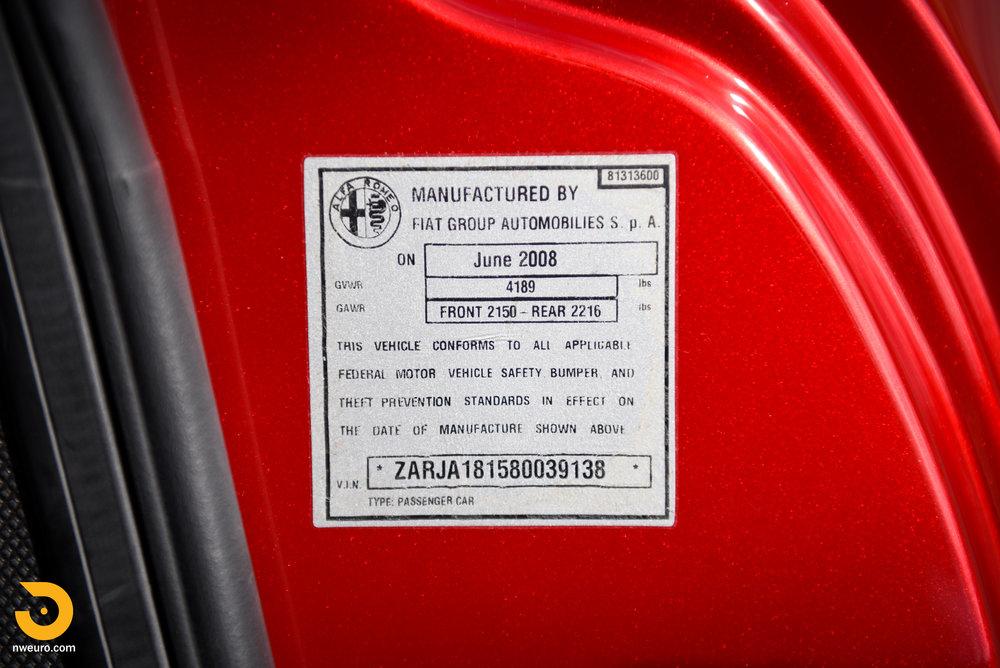 2008 Alfa Romeo 8C Competizione-45.jpg