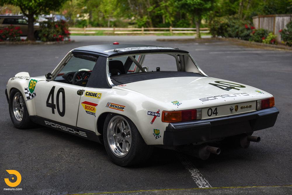 1970 porsche 914 6 race car northwest european. Black Bedroom Furniture Sets. Home Design Ideas