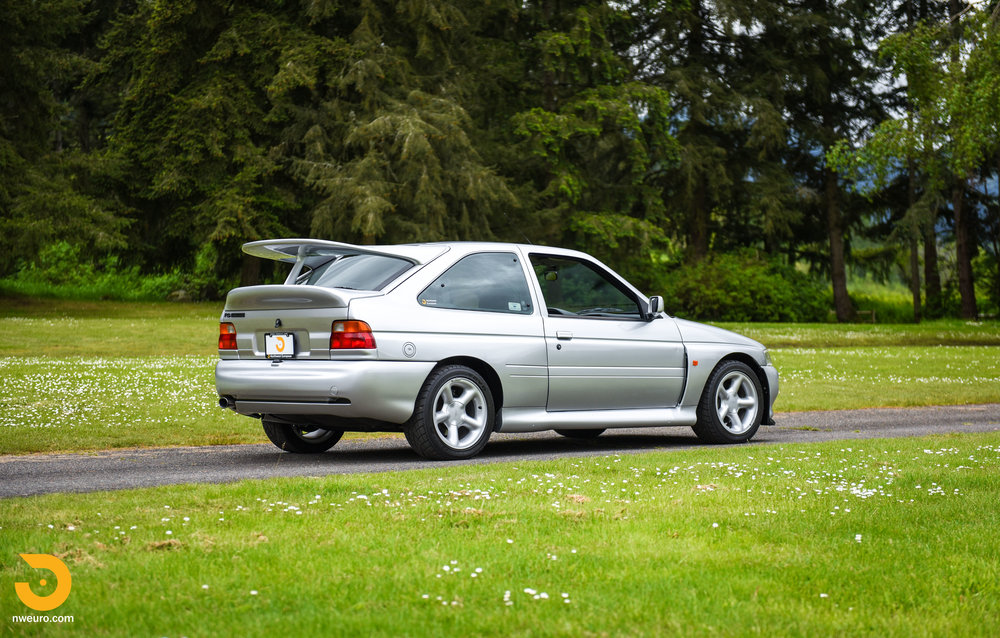 1995 Ford Escort Cosworth RS Silver-3.jpg