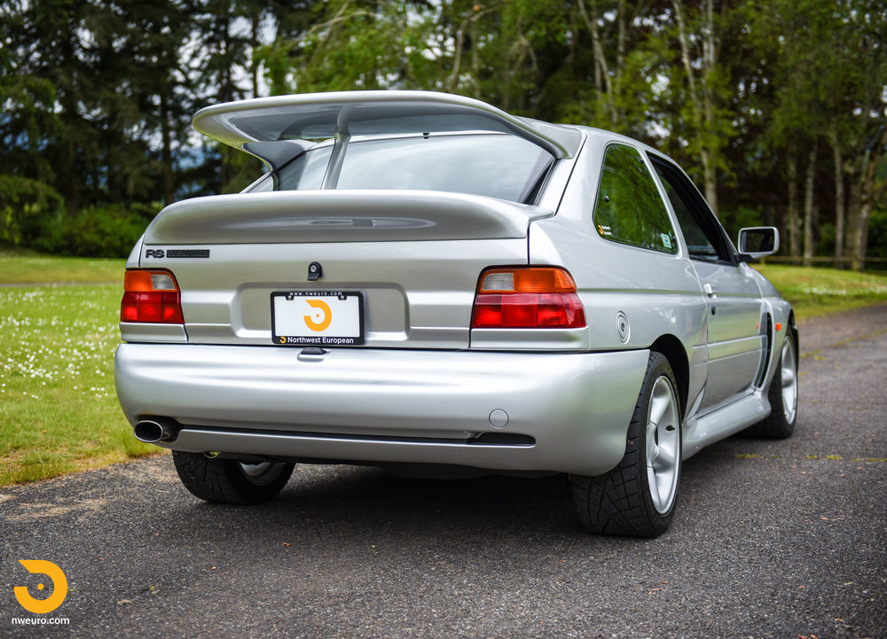 1995 Ford Escort Cosworth RS Silver-6.jpg