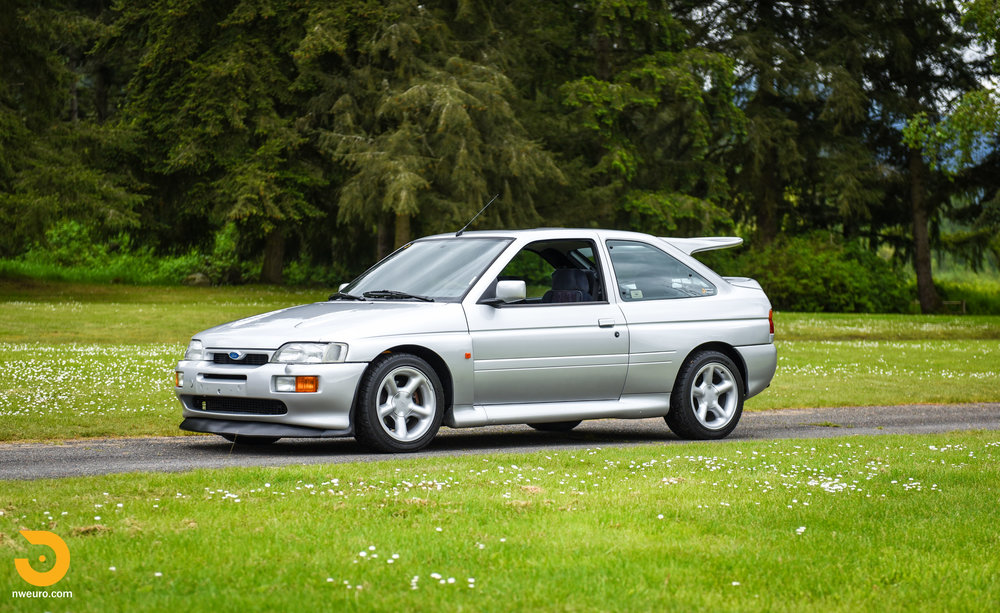 1995 Ford Escort Cosworth RS Silver-14.jpg