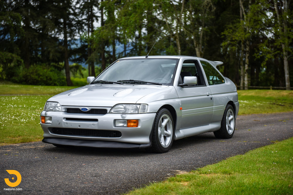1995 Ford Escort Cosworth RS Silver-16.jpg